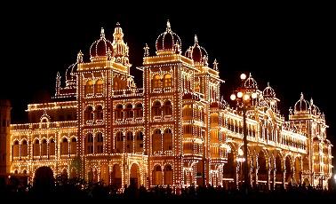 Bangalore- Mysore- Coorg Study Tour