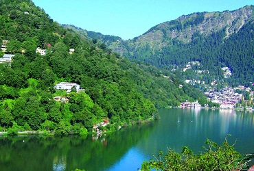 Agra-Delhi-Nainital Students Tour Package
