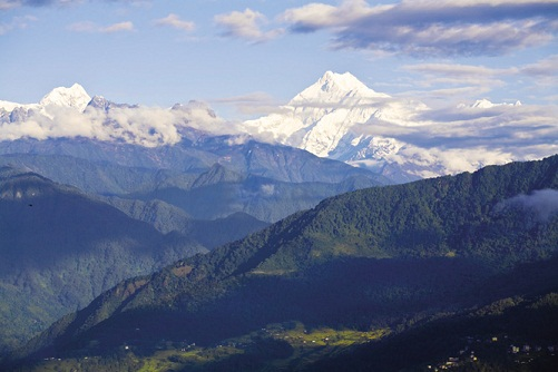 Darjeeling –Gangtok-Kolkata Students Tour Package