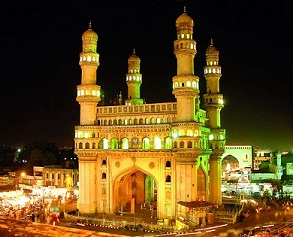 Hyderabad Students Tour Package