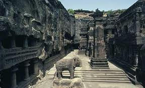 Mumbai- Aurangabad- Ajanta – Ellora Students Tour Package