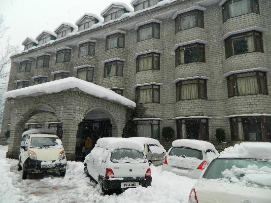 Delhi-Shimla-Kullu-Manali-Chandigarh College Tour