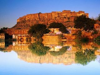 Agra-Jaipur-Delhi