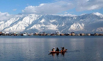 Kashmir Students Tour Package