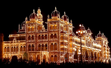 Bangalore-Mysore Students Tour Package