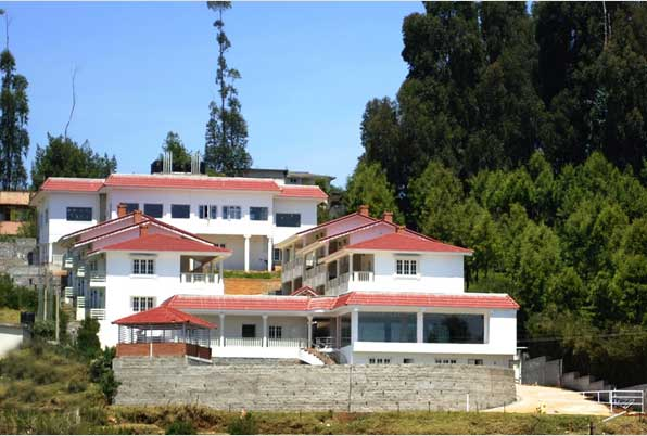 Bangalore – Mysore – Ooty Students Tour Package