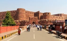 Agra-Jaipur-Delhi College/School Study Tour
