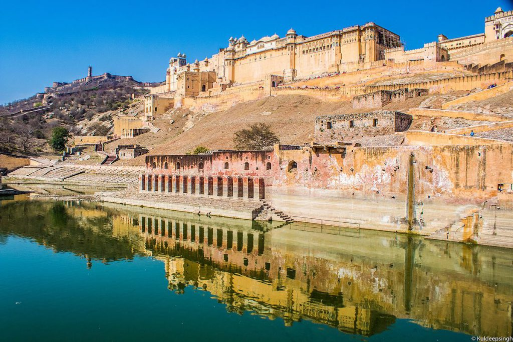 Jaipur – Pushkar – Udaipur  Students Tour Package