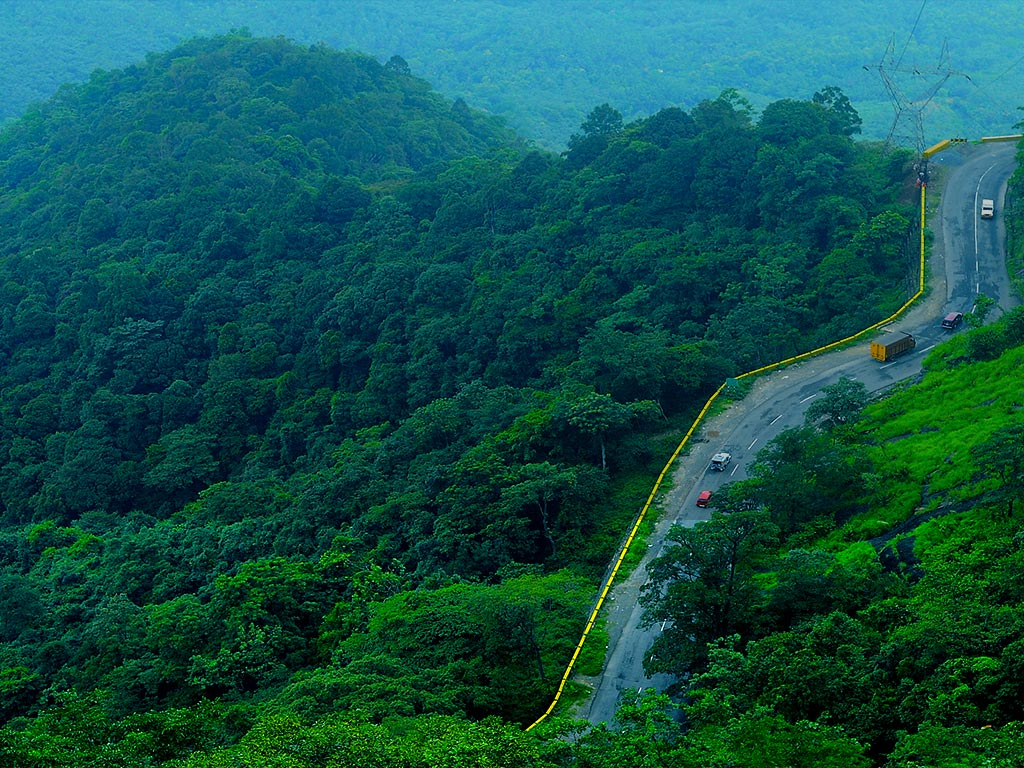 Kozhikode(Calicut) to Wayanad Students Tour Package